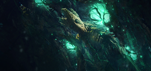 [Signature] I Am Groot by aaa13xxx