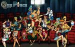 - One Piece Theatre by coreymill