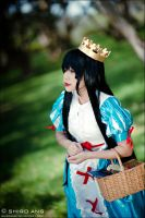 Marchen - Snow White - 01 by shiroang