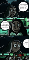 Steven Universe Comic: Lying by ProgressionTrip