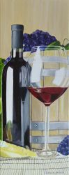 Red Wine by shaman-art