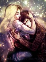 By Starlight.... Doctor/Rose by kara-lija