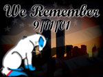 We Remember by KeKitty