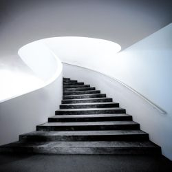 Vitra Stair by MarcelHieber