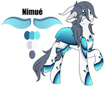 Grottoling Custom: Javira-Butterfly by Contra-Adopts