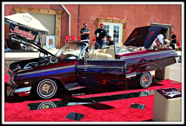 Lowrider Lifestyle by StallionDesigns