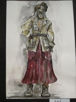 costume design by pantomimus