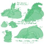 Beast Mode Ryla's a Fatty by BlakerOats