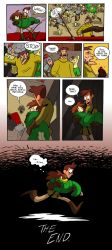Precious Metal Issue 3, Page 50 by animatrix1490
