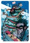 A Snitch and Snatch Christmas by TheWoodenKing