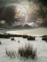 Coldness by KittyD
