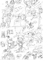 Super Smash Bros Whut by COMICAL-NINJA