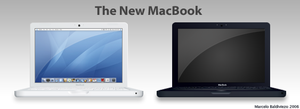 The New MacBook by ibaldi