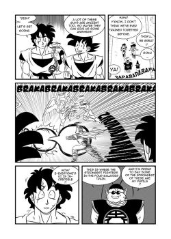 Volume 2 Chapter 15 013 by Aremke