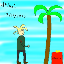 10(ish) Days of Christmas 2017 - Day 3 by dtlux2