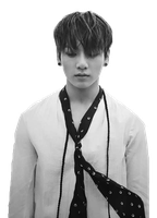 BTS JUNGKOOK PNG by abagil