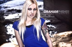 Kay GrahamPhisher by GrahamPhisherDotCom
