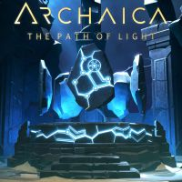 Archaica: The Path Of Light - The Portal by MarcinTurecki