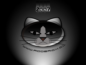 Wallpaper rodericx 5 _2007 by rodericx