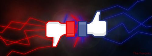 Facebook Timeline Cover by TheFeronix
