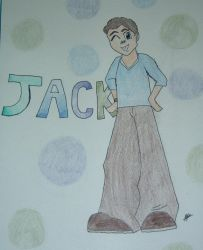 Jack from WnG by WillandGraceClub