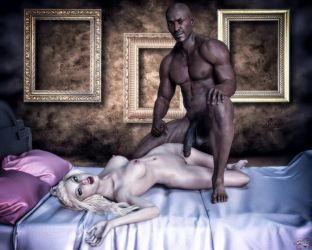 Trophy Wife by DionysianExperience