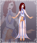 [Close] Adoptable Outfit Auction 6 by Kolmoys