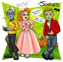 Scaries - Iconic by Shannanigan