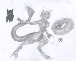 mewtwo real by legendguard