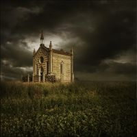 Little church by ambrits