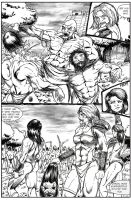 Lady Warriors pg.4 by Alf-Alpha