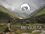ME GUSTA by Reality-For-You