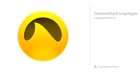 Grooveshark Icon by FleX177