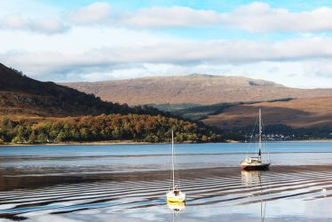 Fort William by Topper03
