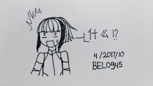 What!? by BEL0945