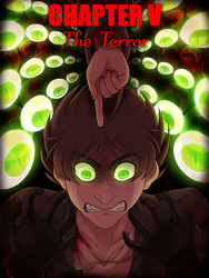 Chapter V - The Terror by Scarletify