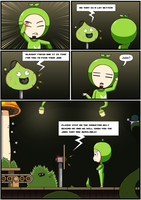 Maplestory Adventures: Page 3 by JoTheWeirdo