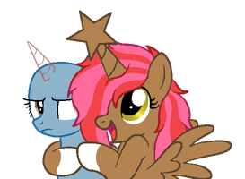 Open Collab: When You Wish on a Shooting Star by SilverRomance