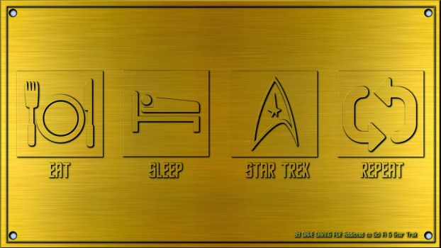 Star Trek Life by Dave-Daring