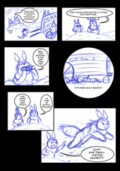 Errand 9  PMC  Page 5 by Hyau