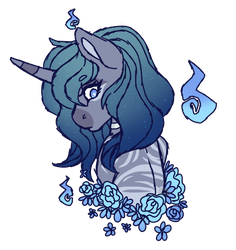 some more of that pony lol by Points-for-Fritty