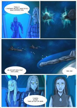 Crossing Paths p.78 by neron1987