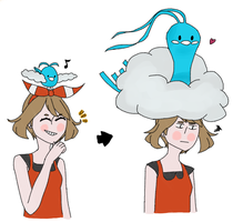 swablu + altaria problems
