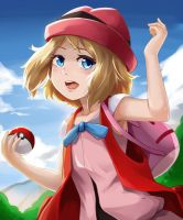 Serena by Ocamint