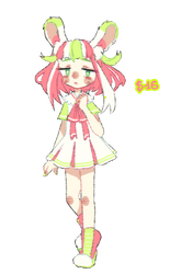 [OPEN] Adoptable update #2 [SET PRICE] by Bumcchi