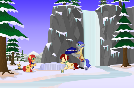 GalaCon of Ice by Malte279