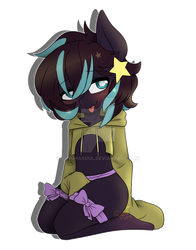 [Lunar] Another Sweater Meme (2018) by FuyonaSoul