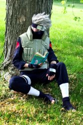 Do not disturb by Suki-Cosplay