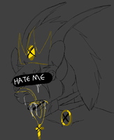 Hate Me by no-guy