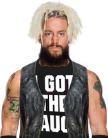 ENZO AMORE 2017 PNG by Antonixo02